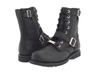 Harley Davidson Ranger Mens Boots (Black)
