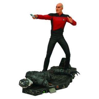 Star Trek Select Picard Action Figure