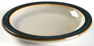 Bing & Grondahl Tema Coaster, Fine China Dinnerware   Stoneware, Bands Of Brown,