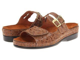 Helle Comfort Taleen Womens Sandals (Brown)