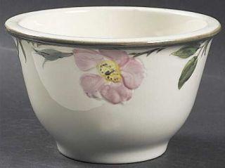 Franciscan Desert Rose (Usa Backstamp) 6 Mixing Bowl, Fine China ...