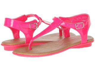 Kenneth Cole Reaction Kids Keep On In Girls Shoes (Pink)