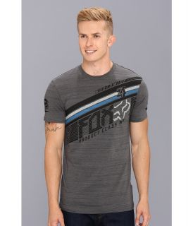 Fox Conclusion S/S Premium Tee Mens T Shirt (Gray)