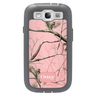 Otterbox Defender Cell Phone Case for Samsung Galaxy S III   Pink (77 25459P1)