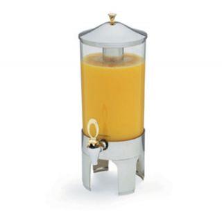 Vollrath 2 Gal Cold Beverage Dispenser   21 High, Stainless