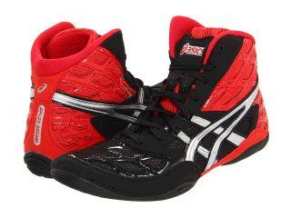 ASICS Split Second 9 Mens Wrestling Shoes (Black)