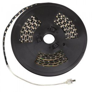 Kichler KIC 310HGBK Universal Exterior Tape Light