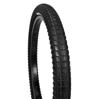 DK Black Photon Tire 1.95 Street