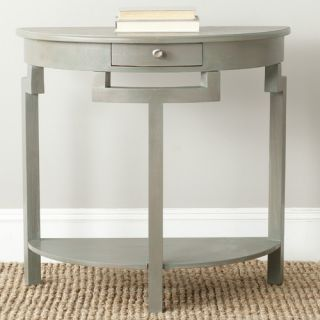 Safavieh American Home Liana Console Table AMH6623