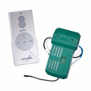 Minka Aire MAI RCS223 Universal Ceiling Fan Controls