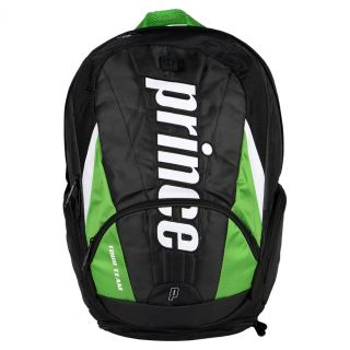 Prince Tour Team Tennis Backpack Green  Green