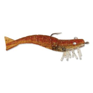 Doa 3 Shrimp 3 pack, Root Beer
