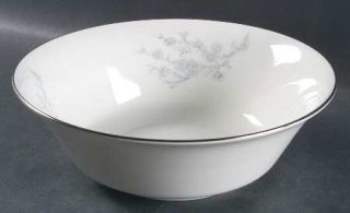 Oxford (Div of Lenox) Twilight Dell 9 Round Vegetable Bowl, Fine China Dinnerwa