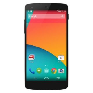 LG Google Nexus 5 D820 16GB Unlocked GSM Android Cell Phone   Black