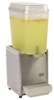 Grindmaster   Cecilware Pre Mix Cold Beverage Dispenser w/ 5 Gallon Capacity, 10.125 in