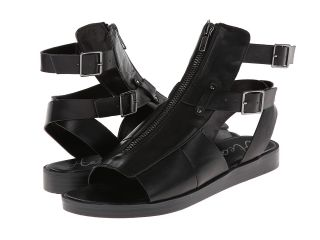 Heart Soul Dextra Womens Sandals (Black)