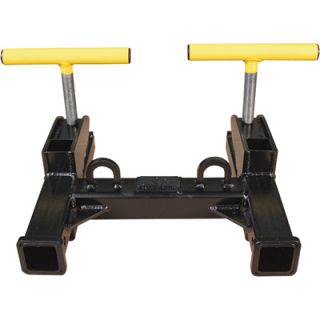 Load Quip Heavy Duty Hitch Receiver Clamp
