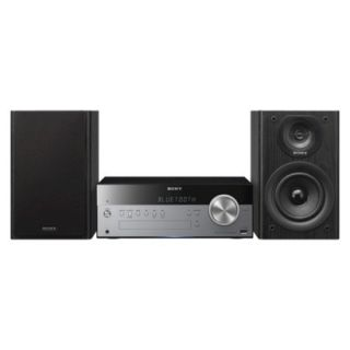 Sony Bluetooth Music System   Black (CMTSBT100)
