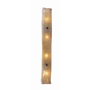 Framburg Lighting FRA 1514 MB Rock River Four Light Bath Fixture from the Rock R
