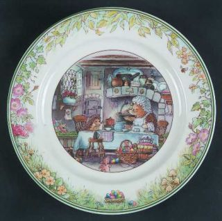 Villeroy & Boch Foxwood Tales Salad Plate, Fine China Dinnerware   Boutique Shap