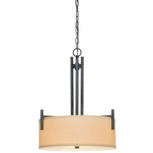 Dolan Designs DOL 2944 34 Tecido 3 Light Pendant