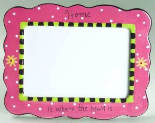 Mothers Day Picture Frame, Fine China Dinnerware   Holiday Collection,Various Sc
