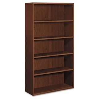 HON Park Avenue Series 66.125 Bookcase HONPC673XVXFF Finish: Cherry