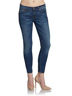 Super Skinny Ankle Jeans   Torno Vintage