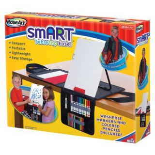 Rose Art SmArt Tabletop Easel