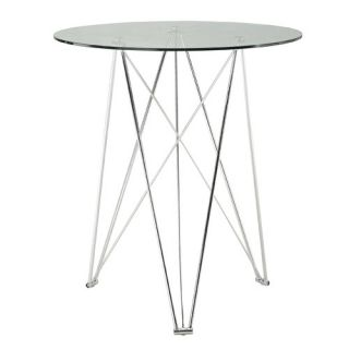 Sunpan Modern Silvio Bar Table 33430
