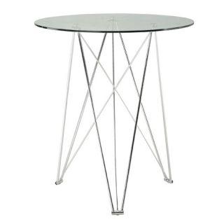 Sunpan Modern Silvio Bar Table 33430