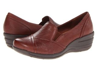 Bare Traps Nixie Womens Shoes (Brown)