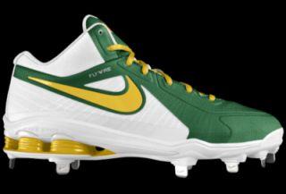 Nike Shox MVP Elite 3/4 MCS iD Custom