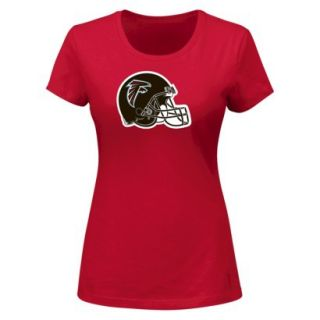 NFL Falcons Pursuit Of Power III Tee Shirt XL