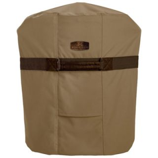 Classic Accessories Turkey Fryer Cover   Tan, Fits Small Turkey Fryers up to
