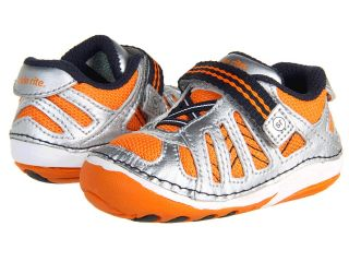 Stride Rite SRT SM Chip Boys Shoes (Orange)