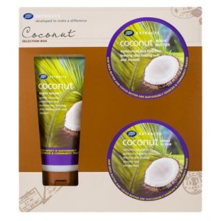 Boots Extracts Coconut Selection Box