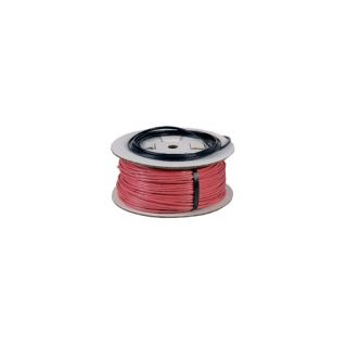 Danfoss 088L3088 400 Electric Floor Heating Cable, 240V