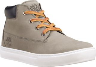 Mens Timberland Earthkeepers® Newmarket 2.0 Cup Chukka   Grey Nubuck Boots