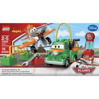 LEGO DUPLO Planes TM Dusty and Chug 10509