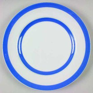 TG Green (England) Cornish Blue White (Shield & Tg Green) Dinner Plate, Fine Chi