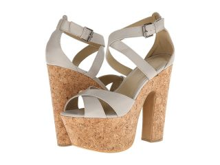 C Label Christian 4 High Heels (Gray)