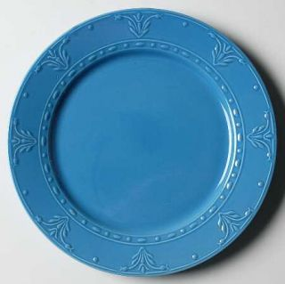 Kennex Group (China) Florence French Blue Salad Plate, Fine China Dinnerware   A