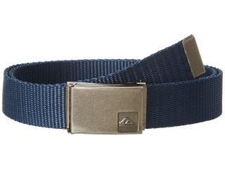 Quiksilver Principle Belt Mens Belts (Navy)