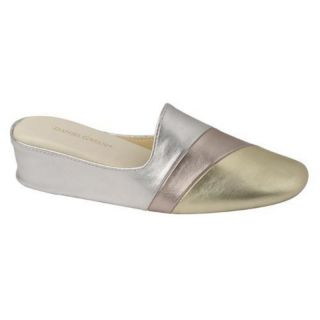 Denise Womens Wedge Slippers by Daniel Green   40327 712 M5.5, 5.5 Slipper