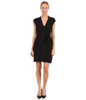 Kate Spade New York Villa Dress Womens Dress (Black)