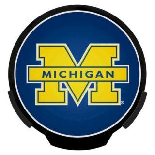 POWERDECAL NCAA University of Michigan Wolverines Backlit Logo