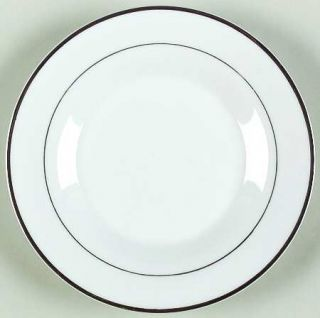 JCPenney Emily Platinum Bread & Butter Plate/Cup Saucer, Fine China Dinnerware