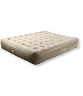 Aerobed Adventure Air Mattress, Extra High Queen
