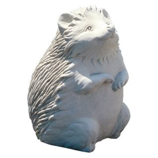 Carruth Studio Inc Hazel Hedgehog Garden Statue   327